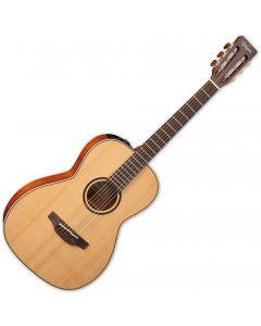 Takamine CP400NYK New Yorker Acoustic Guitar Satin Natural TAKCP400NYK