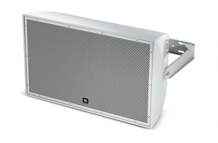 "JBL AW595 High Power 2-Way All Weather Loudspeaker with 1 x 15"" LF & Rotatable Horn"