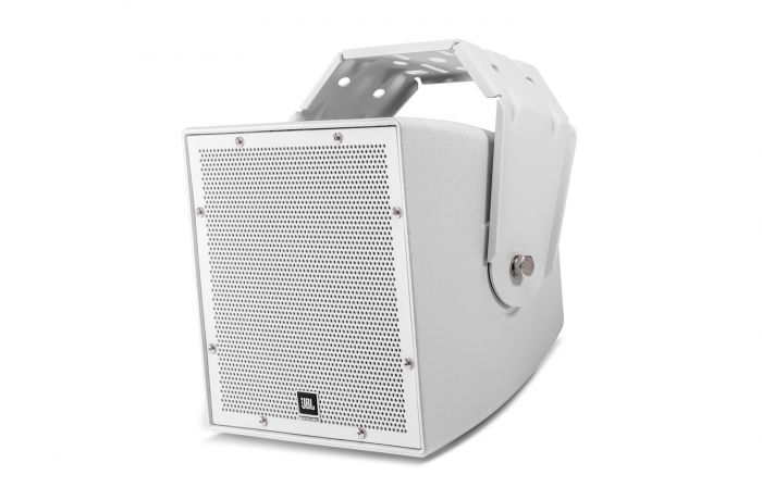 """JBL AWC62 All-Weather Compact 2-Way Coaxial Loudspeaker with 6.5"""" LF"""