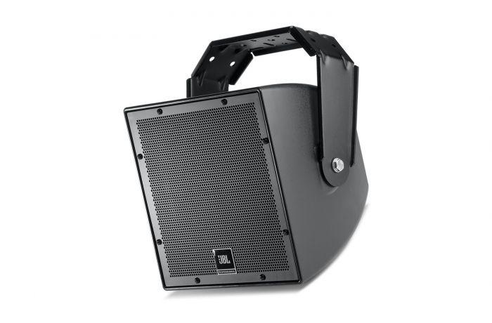 JBL AWC82 Compact 2-Way Coaxial Loudspeaker 8in LF Black