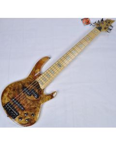 ESP LTD RB-1006SM NAT 6-String Electric Bass Guitar in Natural B-Stock LRB1006SMNAT.B