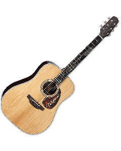 Takamine EF360STT Thermal Top Acoustic Guitar in Natural Finish B-Stock TAKEF360STT.B