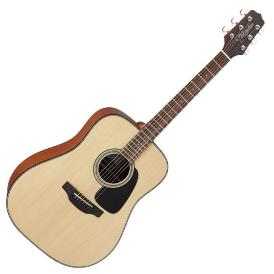 Takamine GD10-NS G-Series G10 Acoustic Guitar in Natural Finish