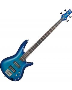 Ibanez SR Standard SR370E Electric Bass Sapphire Blue SR370ESPB