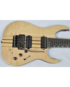 Schecter Banshee Elite-7 FR S Electric Guitar Gloss Natural