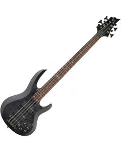 ESP LTD B-208FM Bass in See-Through Black B-Stock LB208FMSTBLK.B