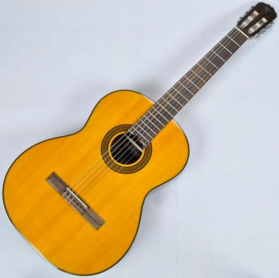 Takamine GC3-NAT Classical Acoustic Guitar Natural B-Stock