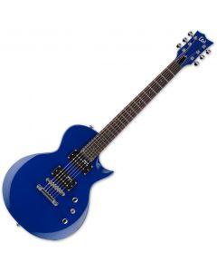 ESP LTD EC-10 Electric Guitar Blue LEC10KITBLUE