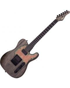 Schecter PT Apocalypse Electric Guitar Rust Grey SCHECTER1299