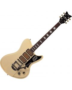 Schecter Ultra-III Electric Guitar Ivory Pearl  SCHECTER295