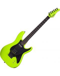 Schecter Sun Valley Super Shredder FR S Electric Guitar Birch Green SCHECTER1289