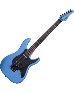 Schecter Sun Valley Super Shredder FR S Electric Guitar Riviera Blue SCHECTER1288
