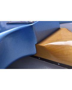 G&L Tribute Legacy Guitar Lake Placid Blue B-Stock
