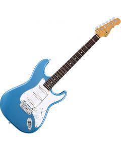 G&L Tribute Legacy Guitar Lake Placid Blue B-Stock TI-LGY-114R04R11.B 3064