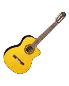 Takamine GC5CE-NAT Acoustic Electric Classical Guitar Natural B-Stock TAKGC5CENAT.B