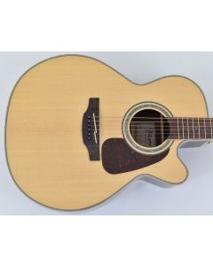 Takamine GN90CE-ZC NEX Acoustic Electric Guitar Natural With Gig Bag