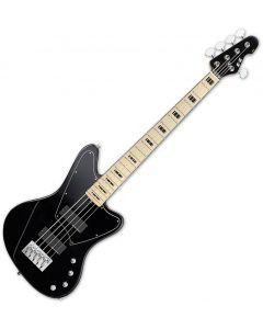 ESP E-II GB-5 Electric Bass Black EIIGB5BLK