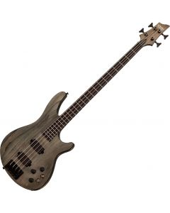 Schecter C-4 Apocalypse Electric Bass Rusty Grey SCHECTER1317