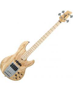 Ibanez ATK810E Electric Bass Natural Flat ATK810ENTF
