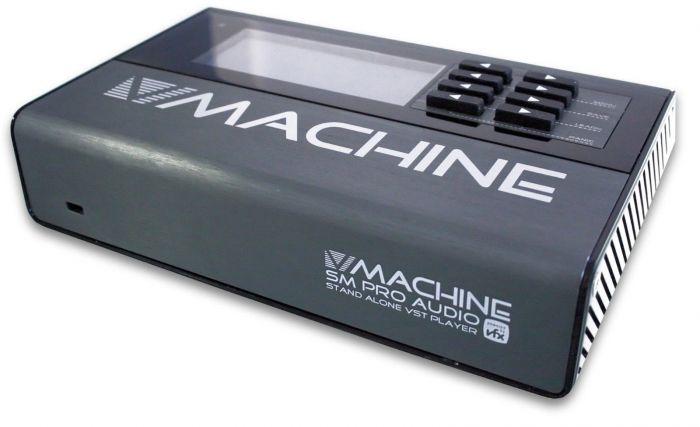 SM Pro V-Machine Desktop VST/VSTi Player Ver 2.0 w/ Classic Key Collections! New