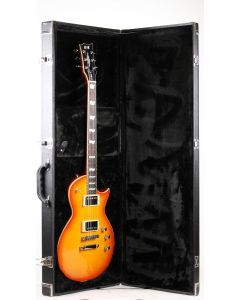 ESP E-II Eclipse Flamed Maple Vintage Honey Burst Electric Guitar