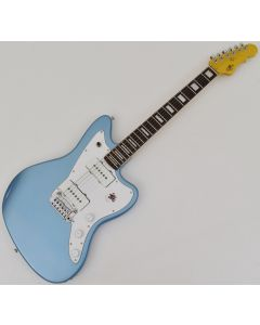 G&L Tribute Doheny Guitar in Lake Placid Blue TI-DOH-LPB