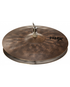 "Sabian 13"" HHX Fierce Hi-Hats 11302XNJM"