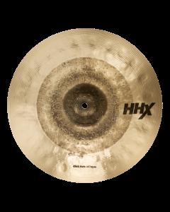 """Sabian 14"""" HHX Click Hats Brilliant Finish 11402XBC"""