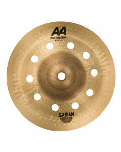 "Sabian 10"" AA Mini Holy China 21016CS"