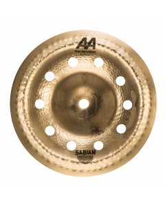 "Sabian 10"" AA Mini Holy China Brilliant 21016CSB"