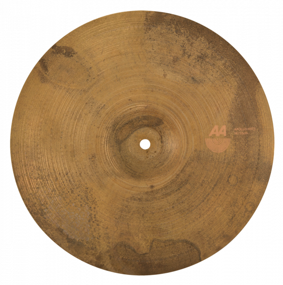 "Sabian 14"" AA Apollo Hats"