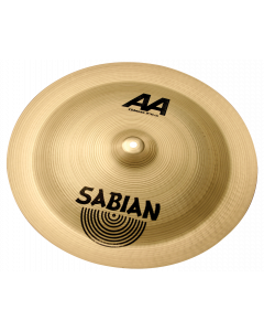 "Sabian 18"" AA Chinese 21816"