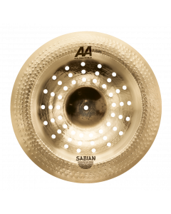 "Sabian 19"" AA Holy China Brilliant Finish 21916CSB"