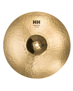 "Sabian 13"" HH Fusion Hi-Hats Brilliant Finish 11350B"