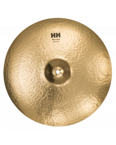 "Sabian 16"" HH Thin Crash Brilliant Finish 11606B"