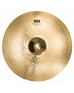 "Sabian 16"" HH Medium-Thin Crash Brilliant Finish 11607B"