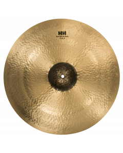 "Sabian 21"" HH Raw Bell Dry Ride 12172"