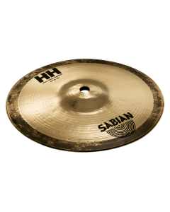 "Sabian 8"" HH High Max Stax Set Brilliant Finish 15005MPHB"