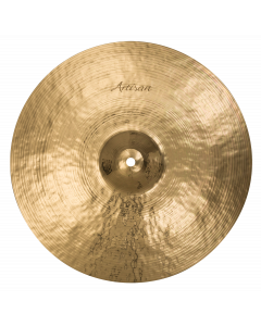 "Sabian 15"" Artisan Light Hats Brilliant A1501B"