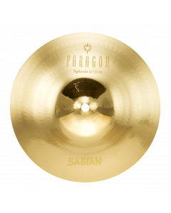 "Sabian 10"" Paragon Splash Brilliant Finish NP1005B"