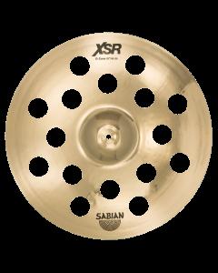 """Sabian 18"""" XSR O-Zone XSR1800B"""
