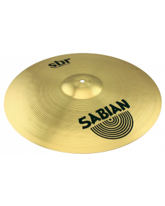 "Sabian 18"" SBr Crash Ride SBR1811"