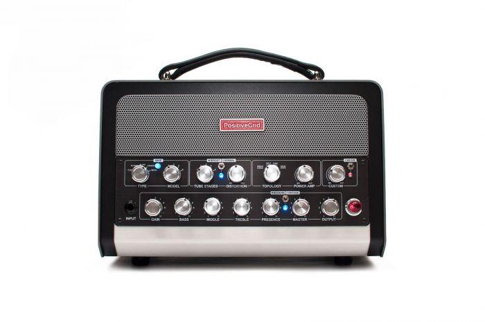Positive Grid Bias Head Guitar Amp