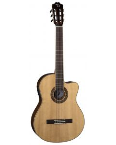 Dean Espana Fusion Solid Top Classical Acoustic Electric Guitar Spruce GN CFSS GN CFSS GN