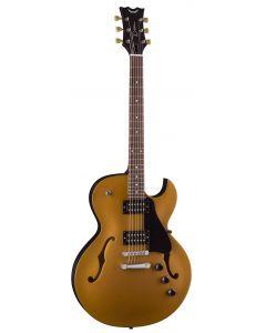 Dean Colt Standard Metallic Gold Top Electric Guitar COLT ST MGD COLT ST MGD