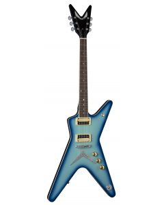 Dean ML 79 Blue Burst Electric Guitar ML 79 BB ML 79 BB