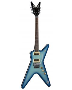 Dean ML 79 Floyd Blue Burst Electric Guitar ML 79 F BB ML 79 F BB