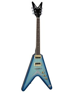 Dean V 79 Blue Burst Electric Guitar V 79 BB V 79 BB