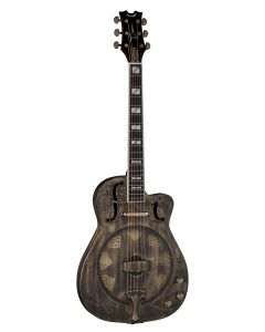 Dean Resonator Thin Body Electric CAW Brass RESCEHB RESCEHB
