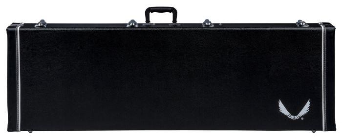 Dean Deluxe Hard Case Bass Hybrid DHS HYBRID